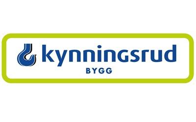 Kynningsrud Bygg logga